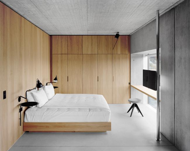Hotel: Suite Room, Photo: Rasmus Norlander