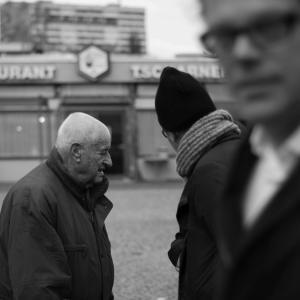 Ulyss Strasser, Wim Eckert, Piet Eckert, Tscharnergut Bern, 2009