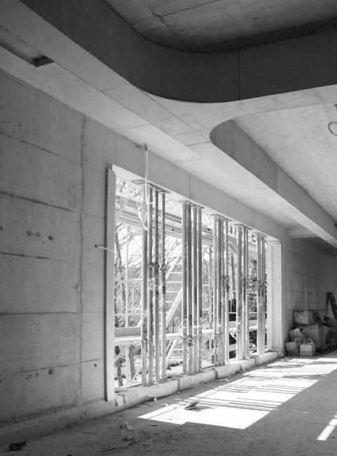 Campus Moos E2a Architects Zurich